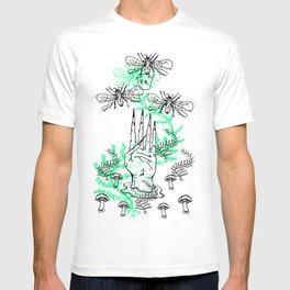 Рыба T-shirt