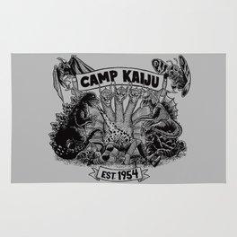 Camp Kaiju Rug