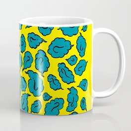 What's the meaning of this? Coffee Mug