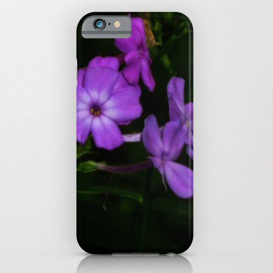 Purple... iPhone & iPod Case