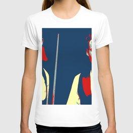 Big Break Snooker Whirlwind T-shirt
