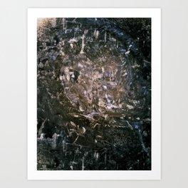 Bubo of Hephaestus Art Print