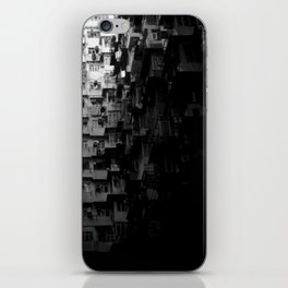 :: Hong Kong Flats :: iPhone Skin