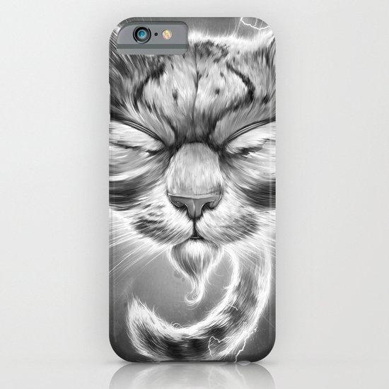 Kwietosh (9) iPhone & iPod Case