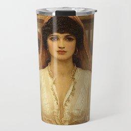 Queen Esther - Kate Gardiner Hastings Travel Mug