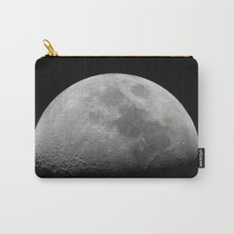 Moonface Carry-All Pouch