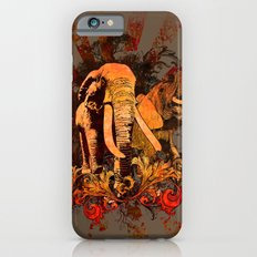 Elephant Safari Slim Case iPhone 6s