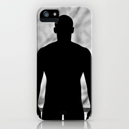 Still Human (2) iPhone Case