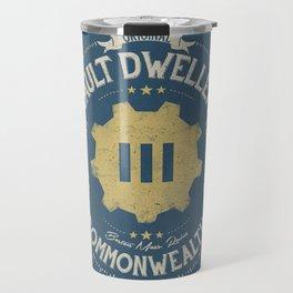 Vault 111 Member Forever Travel Mug