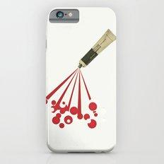 Foamy iPhone 6s Slim Case