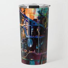 univesal steam mechanism Travel Mug
