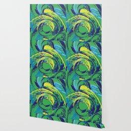 Green Bang Wallpaper