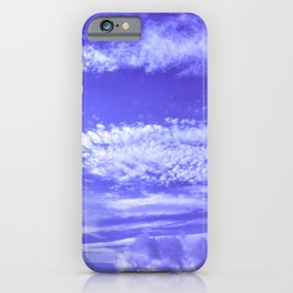 A Vision Of Nature iPhone Case