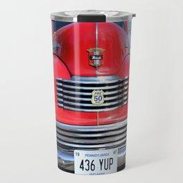 1947 Nash Sudan  Travel Mug