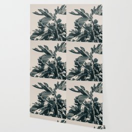 Fig Leaf Tree #society6 #decor #buyart #kirovair Wallpaper