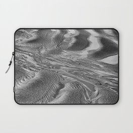 Sand Pattern Laptop Sleeve
