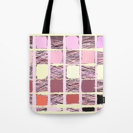 Sunset in Odense VII Tote Bag