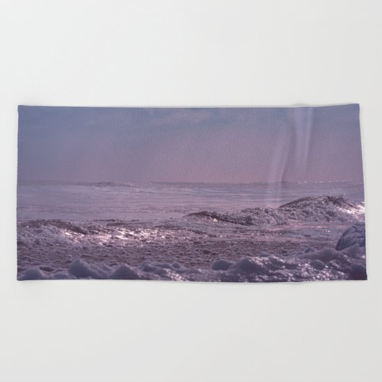 Refresh Beach Towel