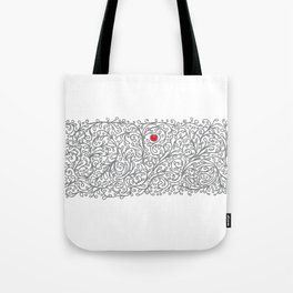 For Steve Tote Bag