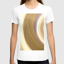 Blonde Highlights T-shirt