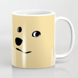 Such Mug Wow Coffee Mug