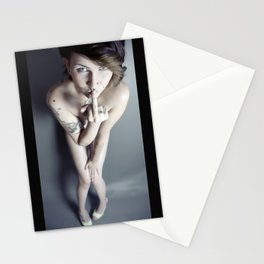 Cool Nude Stationery Cards