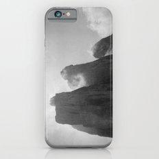 Three Peaks Slim Case iPhone 6s