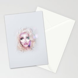 BIBLEGIRL666 Stationery Cards