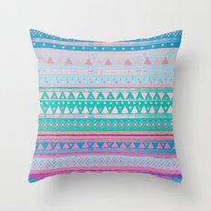 SURF BANDANA Throw Pillow