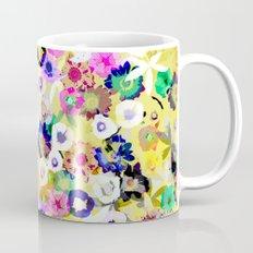 Floral Dreams Mug