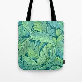 "William Morris ""Acanthus"" 1. Tote Bag"