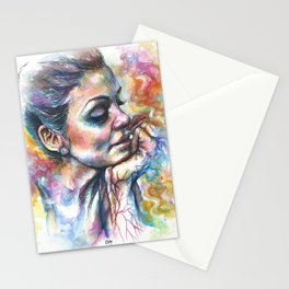 The Escape of Dreams Stationery Cards