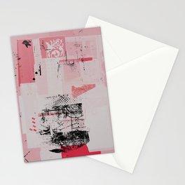 misprint 122 Stationery Cards