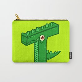 T-Rex Carry-All Pouch