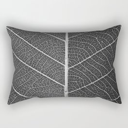 Leaf Rectangular Pillow