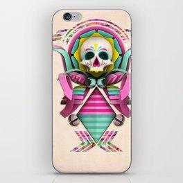 BeautifulDecay iPhone Skin