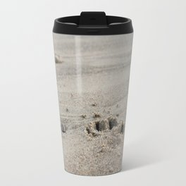 Free to Run Travel Mug