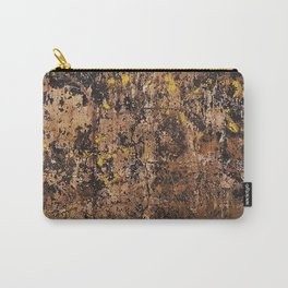 PALIMPSEST, No. 14 Carry-All Pouch