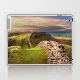 Hadrian's Wall Laptop & iPad Skin