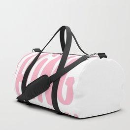 It's a KPOP thing Duffle Bag