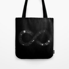 Universe Infinity Tote Bag