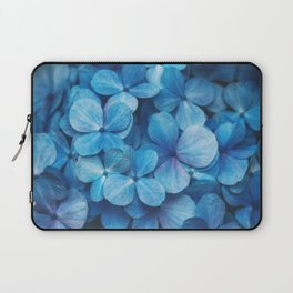 Fifty Shades of Blue Laptop Sleeve