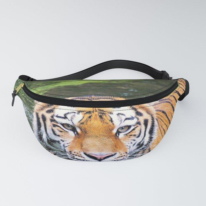 Tiger | Tigre Fanny Pack