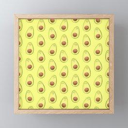 Patterncado Framed Mini Art Print