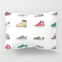 Kicks Pillow Sham
