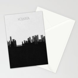 City Skylines: Kolkata Stationery Cards
