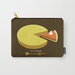 A Perfect Life Carry-All Pouch