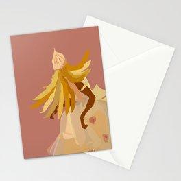 ORIXAS_ obaluaiê Stationery Cards