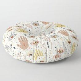 Magic Spells Floor Pillow