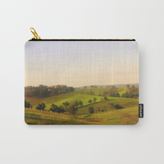 Daylight & Shadows Carry-All Pouch